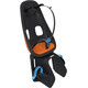 Thule Yepp Nexxt Maxi - Siège enfant - fixation universelle orange